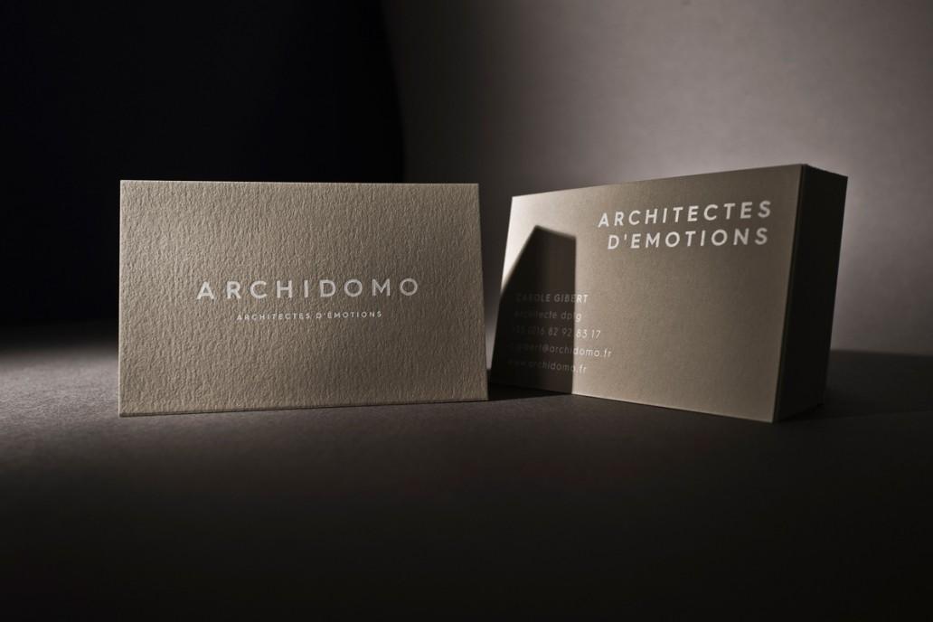 impression-dorure-a-chaud-gaufrage- letterpress-papier-de-creation-Blue1310-agence-de-communication-branding-annecy-paris